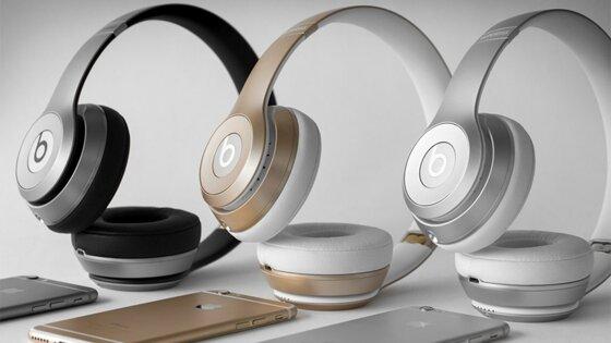Beats - thương hiệu tai nghe dành cho giới trẻ