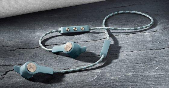 Beoplay E6: Tai nghe không dây in ear cao cấp, chất âm trong treo