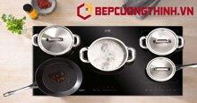 Bếp Cường Thịnh địa chỉ tin cậy sắm bếp từ nhập khẩu Đức