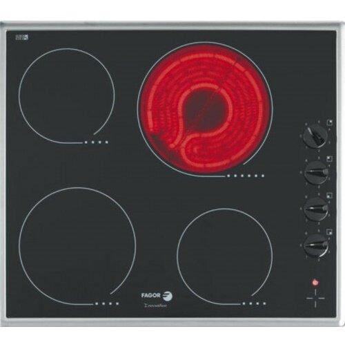 Bếp điện từ Fagor VFI-400I có tốt không ?