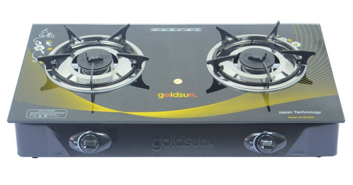 Bếp gas Goldsun chất lượng tốt mà giá rẻ bao nhiêu tiền ?