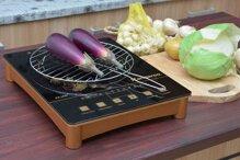 Bếp hồng ngoại nào tốt, phù hợp với gia đình bạn?