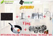 Bếp Lộc Phát – Địa chỉ mua bếp từ và các thiết bị nhà bếp uy tín tại Hà Nội, Hồ Chí Minh