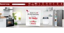 Bếp Nam Dương - Đại lý chính hãng thiết bị nhà bếp LORCA
