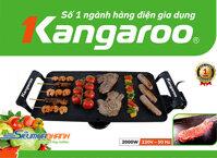 Bếp nướng điện Kangaroo có tốt không?