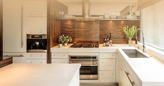 Bếp Phú Quý cung cấp phụ kiện tủ bếp Luxury Kitchen cao cấp