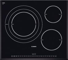 Bếp từ Bosch 3 vùng nấu loại nào tốt ?