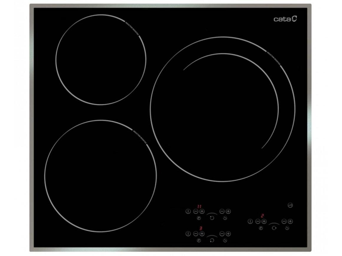 Bếp từ Cata IB 633 X 3 vùng nấu có phải là lựa chọn phù hợp với gia đình bạn ?