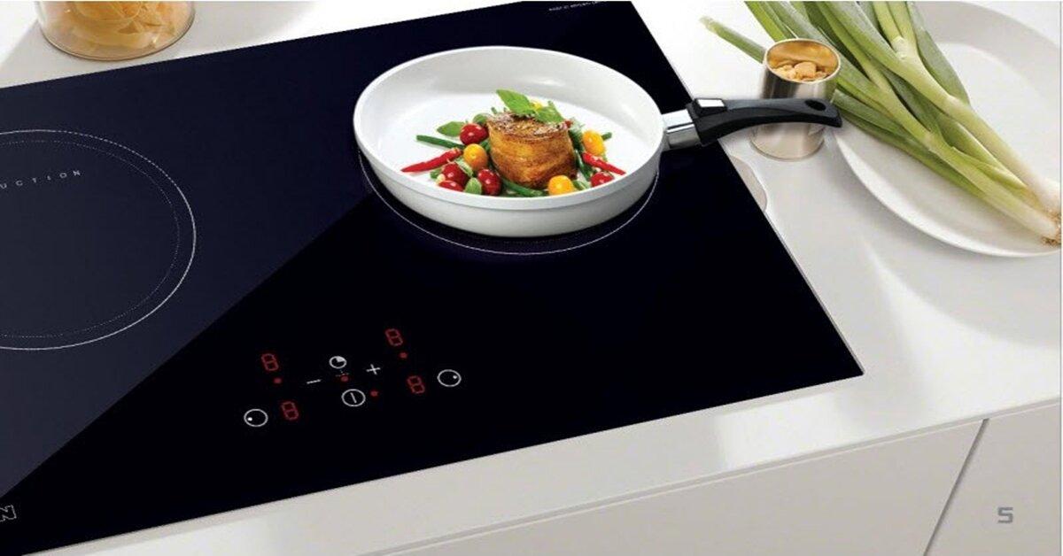 Bếp từ có hại cho sức khỏe không ?