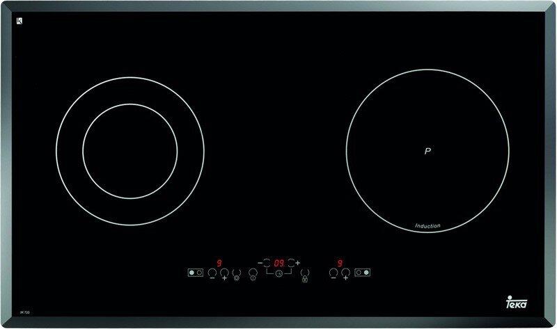 Bếp từ đôi Teka có những loại nào tốt ?