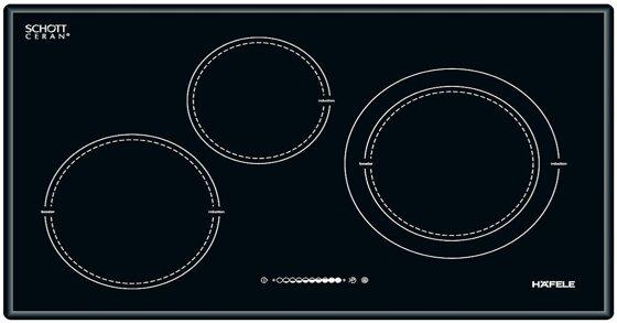Bếp từ Hafele có những ưu nhược điểm cần chú ý