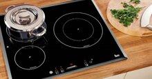 Bếp từ nhập khẩu châu Âu Teka thông minh và tinh tế
