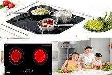 Bếp từ và bếp hồng ngoại loại nào tiết kiệm điện hơn?