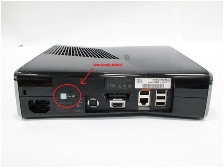 Chọn máy chơi game Xbox 360 đã qua sử dụng thế nào