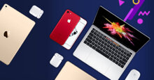 """Bí kíp săn Mac mini , iMac , Mac Pro , Apple Watch , iPhone ,… chính hãng giá rẻ nhất cho các tín đồ """"Táo khuyết"""""""