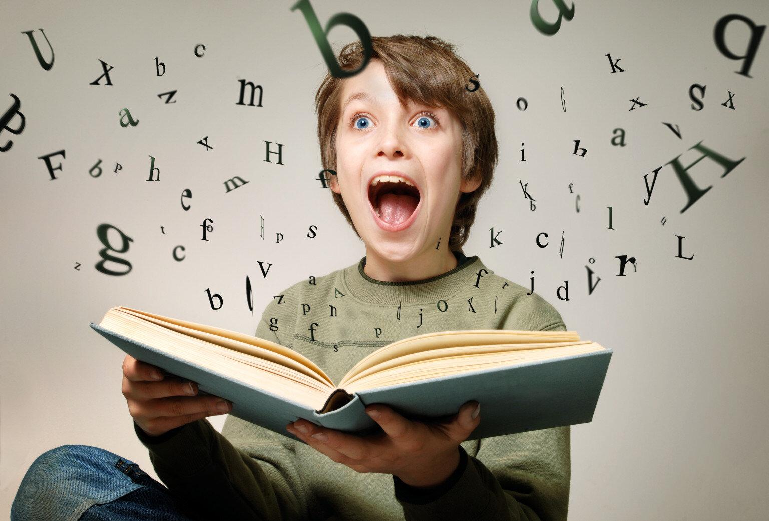 Bí mật về khả năng đọc hiểu hàng nghìn chữ cái mỗi phút