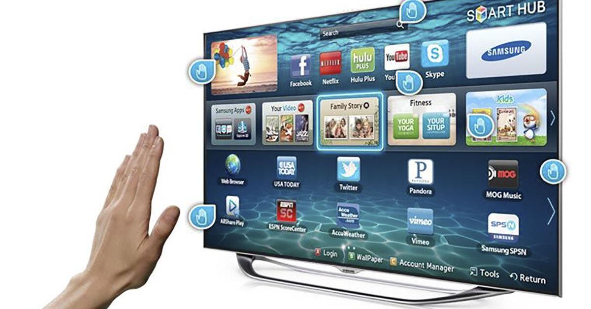 Bí quyết chọn được cho mình một chiếc smart tivi phù hợp nhất