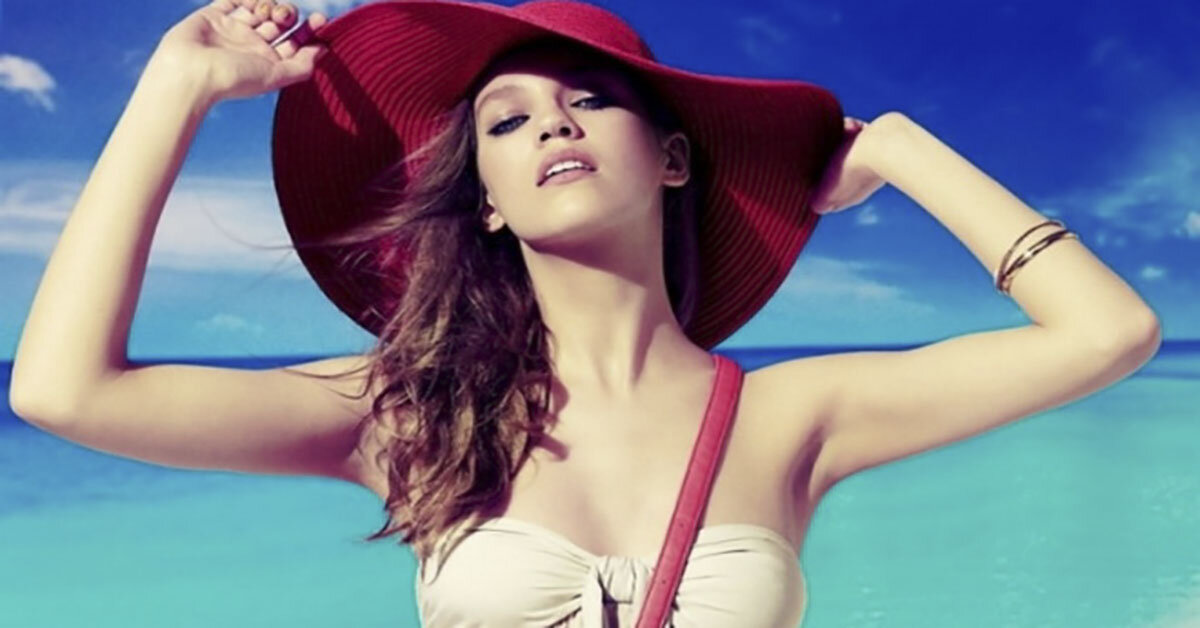 Bí quyết chọn kem chống nắng toàn thân phù hợp với từng loại da trên cơ thể