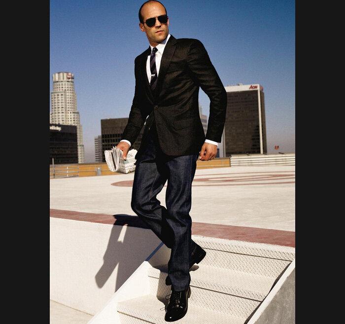 Bí quyết chọn màu giày Âu phù hợp với vest nam
