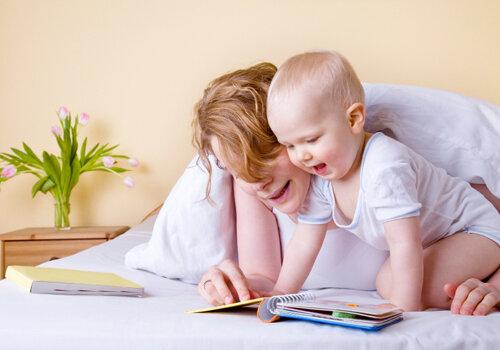 Bí quyết giúp bố mẹ dạy bé tập nói nhanh và hiệu quả