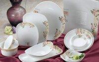 Bí quyết lựa chọn bát đĩa an toàn cho gia đình thân yêu