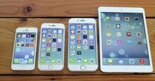 Bí quyết tăng tốc độ xử lý trên iPhone, iPad cũ giống như mới sử dụng lần đầu