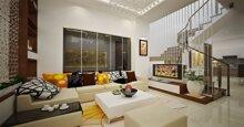 Bí quyết thiết kế không gian nội thất nổi bật và sang trọng