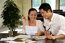 Bí quyết tiêu Tết tiết kiệm chỉ 3 triệu đồng cho vợ chồng mới cưới