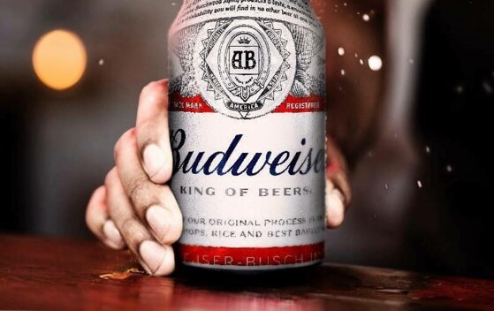Bia Budweiser của nước nào, giá bán lẻ bao nhiêu?