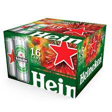 Bia Heineken có giá bao nhiêu tiền ?
