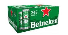 Bia Heineken của nước nào sản xuất ? Giá bao nhiêu 1 thùng ?
