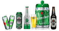 Bia Heineken nhập khẩu Pháp hay Hà Lan uống ngon hơn ? Sự khác biệt giữa 2 dòng bia ken nhập khẩu này là gì ?