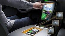 Biến mọi chiếc ô tô thành ô tô thông minh cùng thiết bị của Continental
