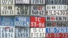 Biển số xe máy nói lên điều gì?