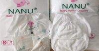 Bỉm Nanu Baby có tốt không ?