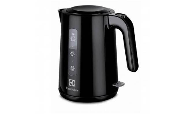 Bình đun nước siêu tốc Electrolux EEK3200 sự lựa chọn thông minh của mọi nhà