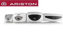 Bình nóng lạnh Ariston trở thành thương hiệu được ưa chuộng nhất trong năm 2018