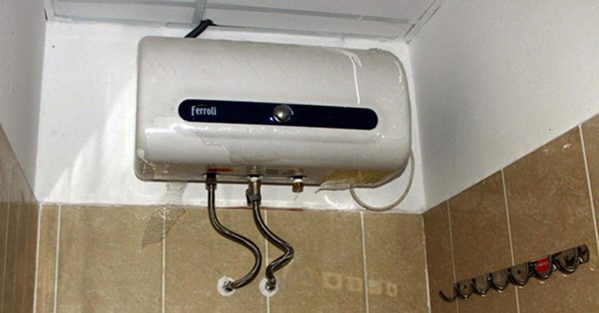 Bình nóng lạnh gián tiếp Ariston, Ferroli, Picenza loại nào tốt nhất?