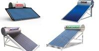 Bình nóng lạnh năng lượng mặt trời loại nào tốt ?