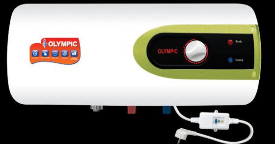 Bình nóng lạnh Olympic 30l có tốt không? có những loại nào ?