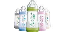 Bình sữa Mam của nước nào? Có nên mua không?