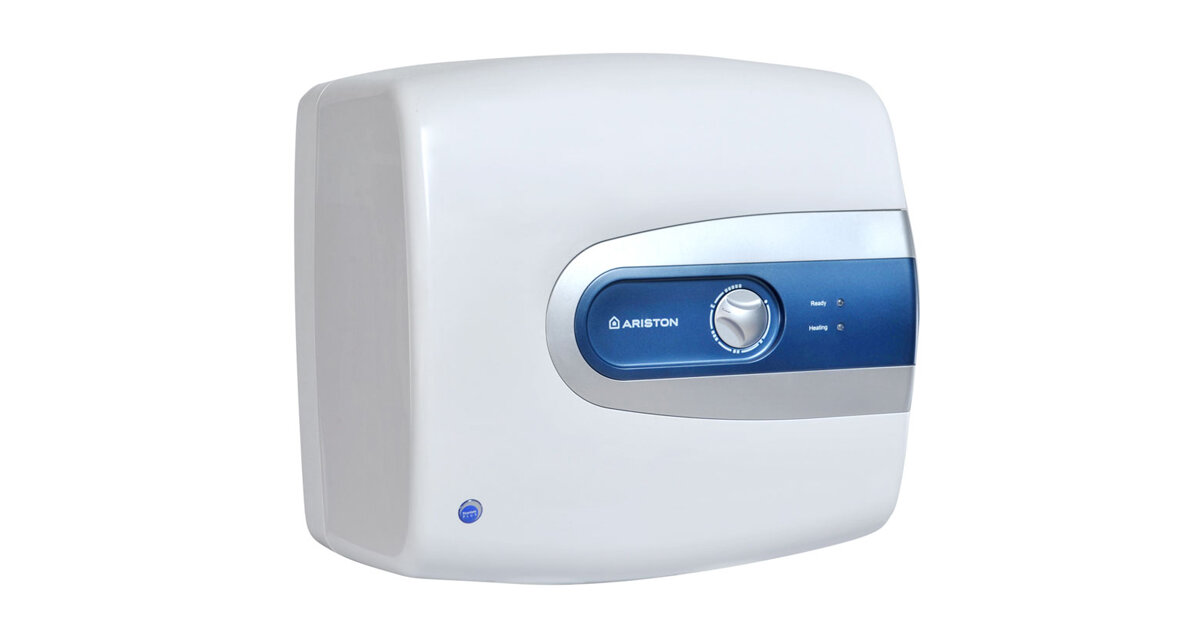 Bình tắm nóng lạnh Ariston 30 lít có những loại nào ? giá bao nhiêu?