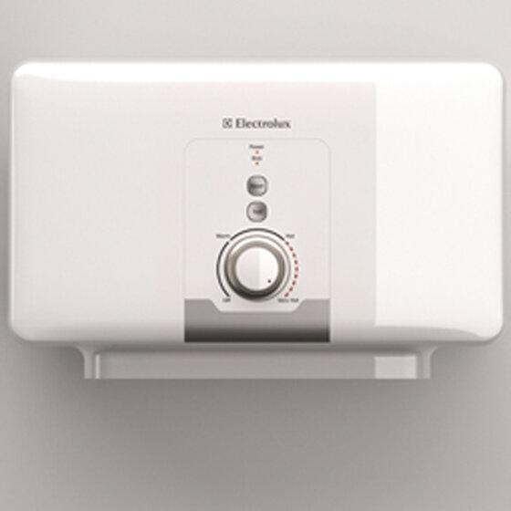 Bình tắm nóng lạnh gián tiếp Electrolux EWS30DDXDW – Tiết kiệm điện năng tối đa