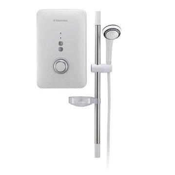 Bình tắm nóng lạnh trực tiếp Electrolux EWE351AXSW: Thiết kế đẹp, giá cả hợp lý
