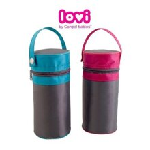 Bình ủ sữa Lovi 3 lớp 19/220 – Hành trang cho những chuyến picnic