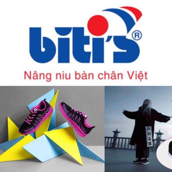Biti's – Những mảnh ghép tạo nên sự hoàn hảo