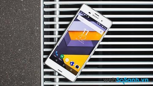 Không giống như các thiết bị như Sony Xperia Z3, Nexus 6 (2015) không phải chờ đợi lâu cho các cập nhật Android