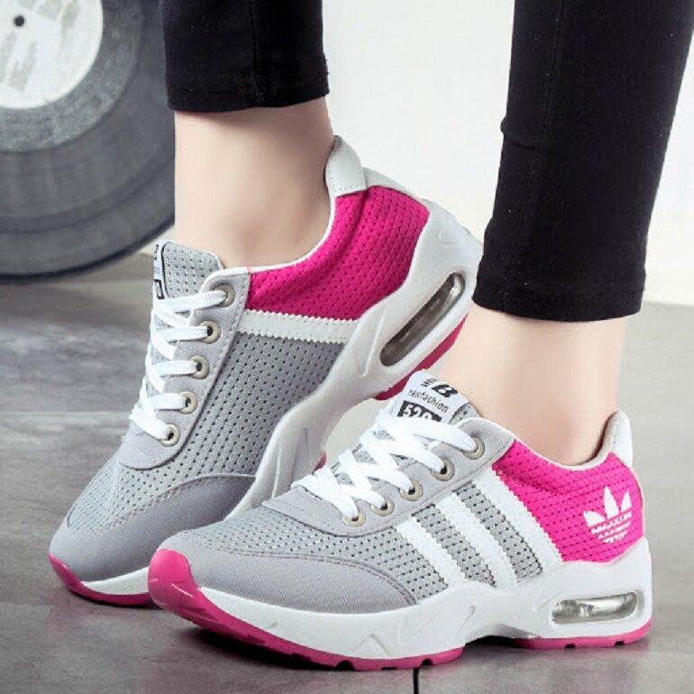 giày nữ cao cấp chính hãng
