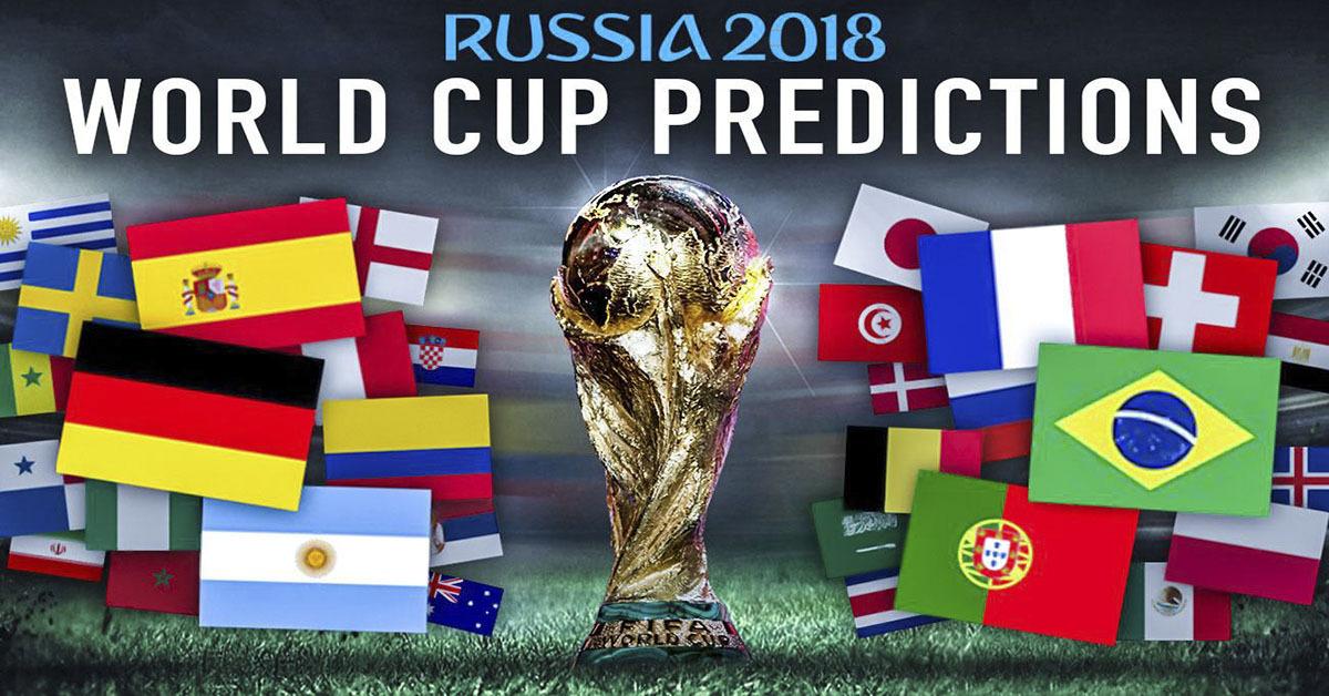 Việt Nam là quốc gia cuối cùng mua được bản quyền phát sóng giải đấu sắp diễn ra ở Nga.