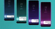 Có những điện thoại Samsung nào được trang bị trợ lý ảo Bixby?